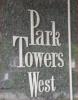 Park Towers West # 107 21215